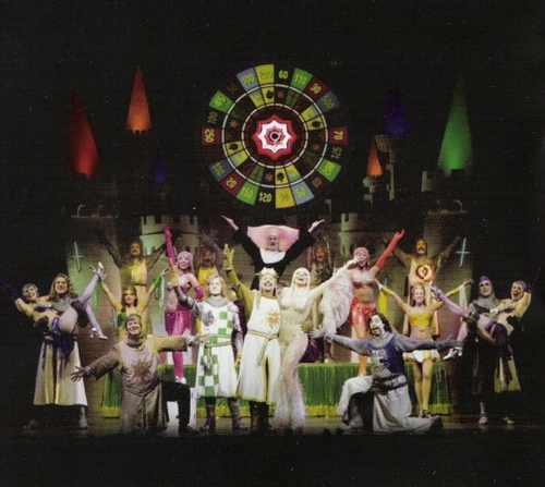 Tim Curry - Spamalot Photo (888503) - Fanpop