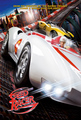 Speed Racer Movie Poster - speed-racer photo