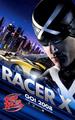 Speed Racer Movie Poster
