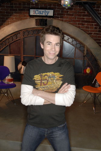 Spencer/Jerry Trainor