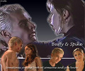 Spike & Buffy - bangel-vs-spuffy photo