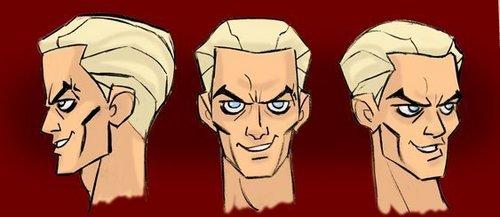Spike Heads