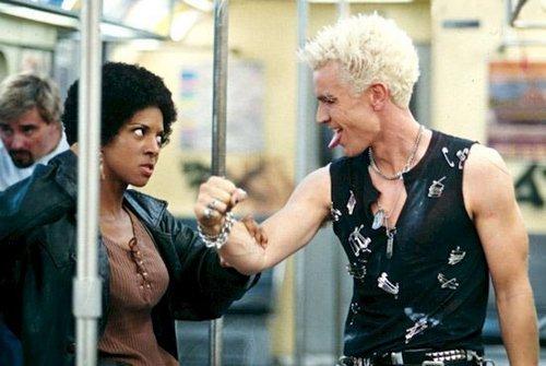 Spike & Slayer
