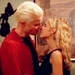 Spike and Buffy - buffy-the-vampire-slayer icon
