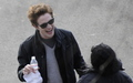 Sporting the shades!!! - twilight-series photo