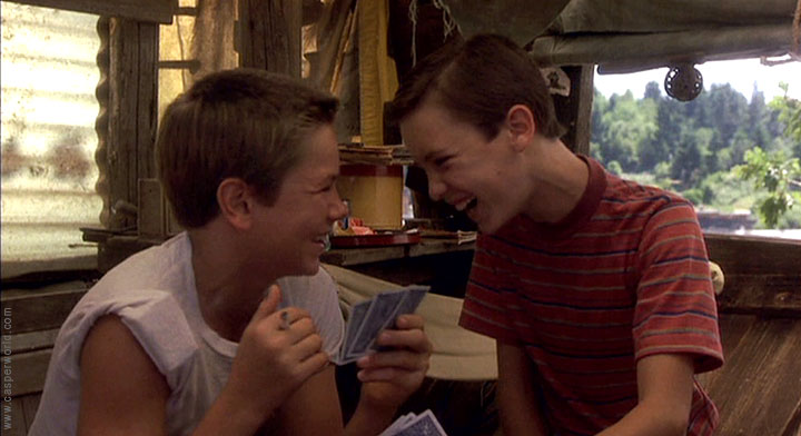 stand by me chris Chris chambers was a character played by river phoenix in the 1986 film 'stand by me' directed by rob reiner view character biography, pictures and memorable quotes.