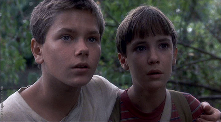 Stand By Me - River Phoenix Image (882673) - Fanpop