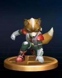 bintang fox Series Trophies