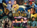 Star Trek wallpaper - star-trek wallpaper