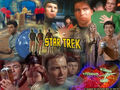Star Trek wallpaper
