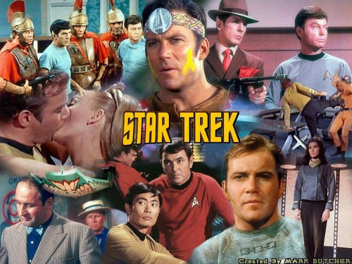 stella, star Trek wallpaper