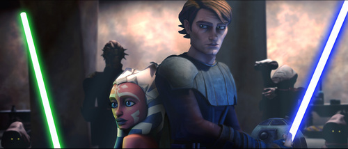 star, sterne Wars: The Clone Wars