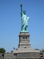 Statue of Liberty - travel photo