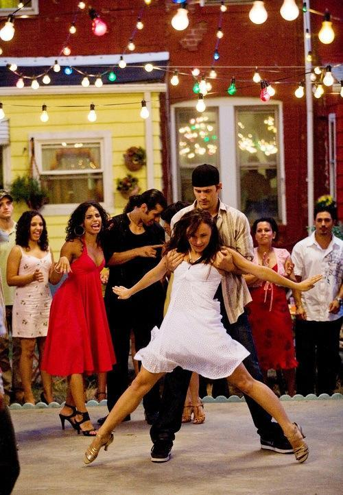 Step up 2 the streets step up 2