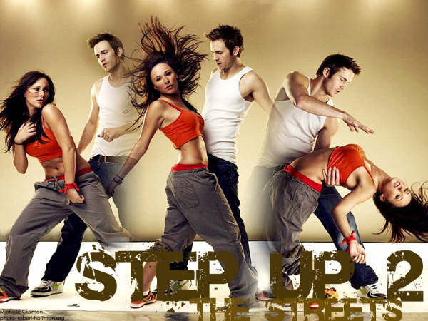 Step Up 2 - Step Up 2 The Streets Fan Art (948467) - Fanpop