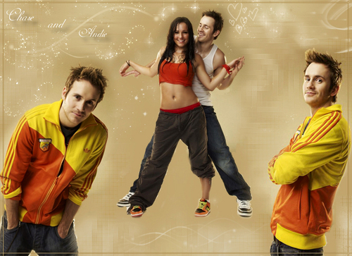 Step Up 2 The Streets wallpaper probably containing long trousers, a pantleg, and a legging titled Step Up 2