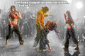 Step up 2 Wallpaper
