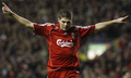 Steven Gerrard - liverpool-fc photo