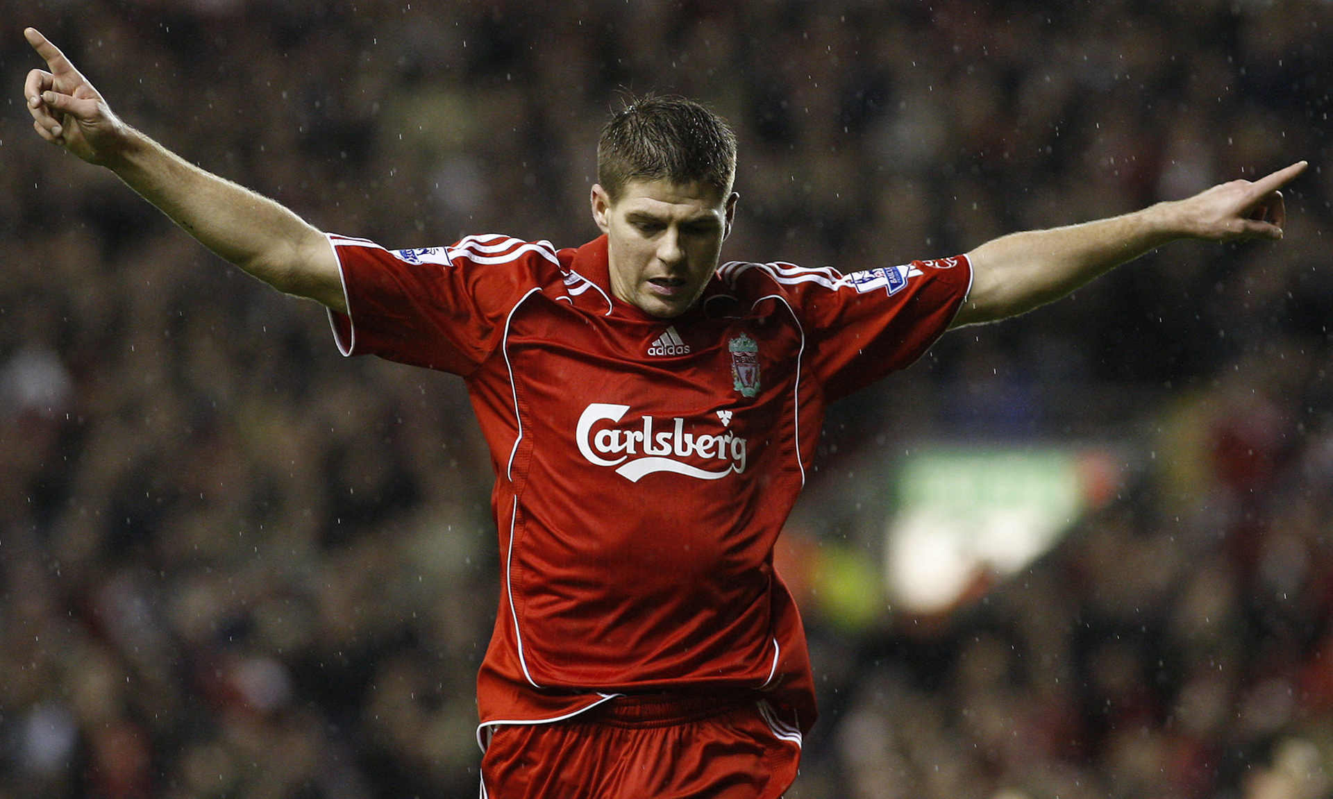 Steven Gerrard: Liverpool great retires after 19-year career