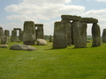 Stonehenge - witchcraft wallpaper