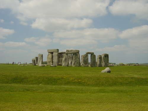 Witchcraft wallpaper entitled Stonehenge