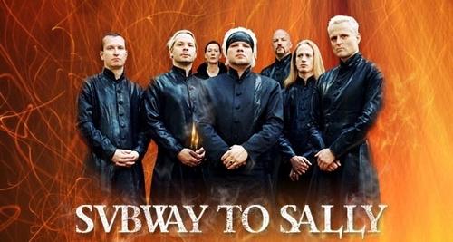 Subway To Sally Band