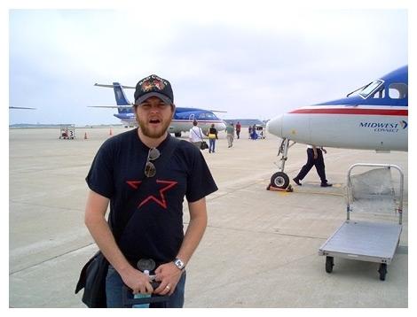 Summer 2005 Tour fotos