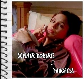 Summer & pannekoeken, pannenkoeken