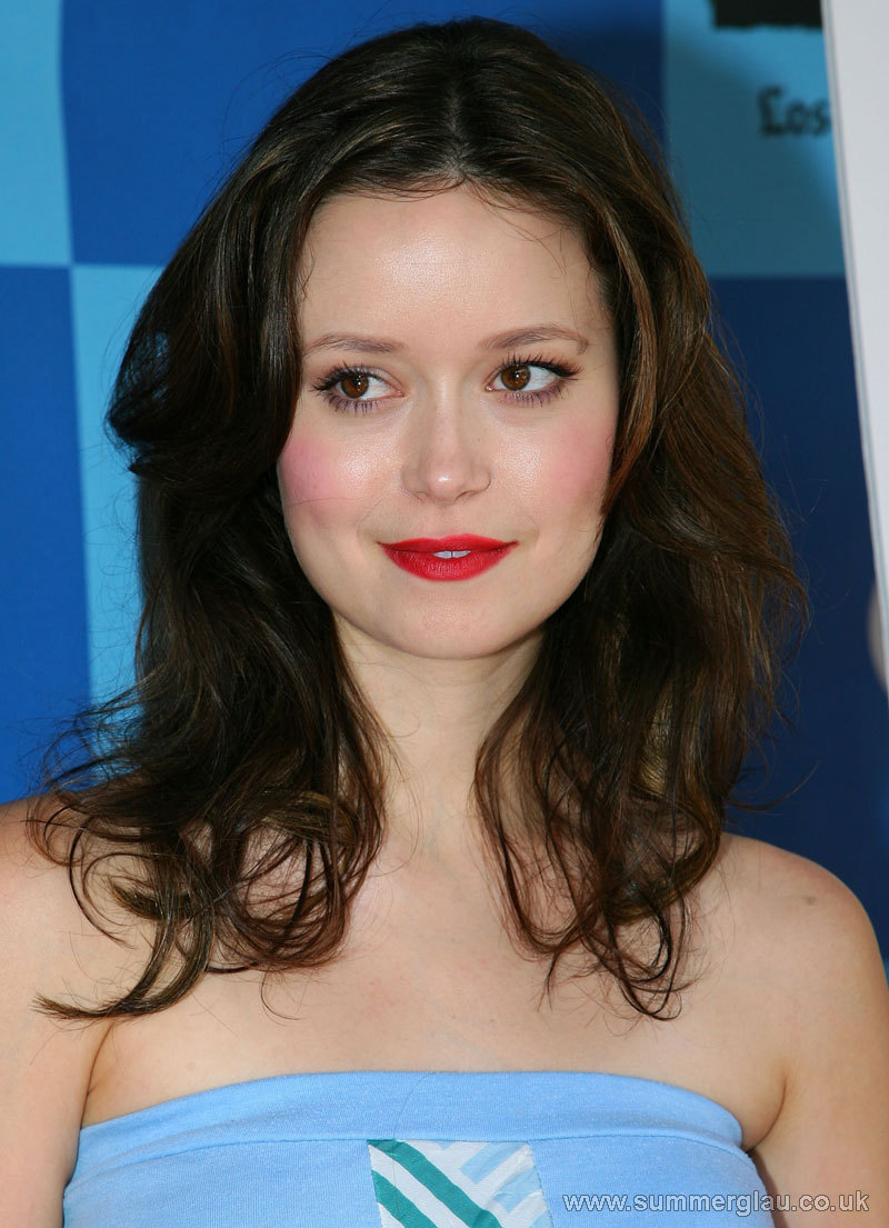 Summer Glau facebook