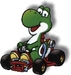 Super Mario Kart Characters