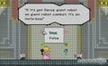 Super Paper Mario Screens