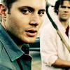 Jensen Ackles photo titled Supernatural Icons
