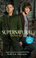 Supernatural Novel #3 - supernatural photo
