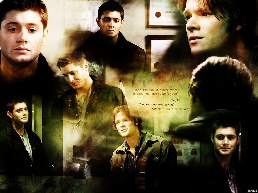 Supernatural Wallpaper - supernatural Wallpaper