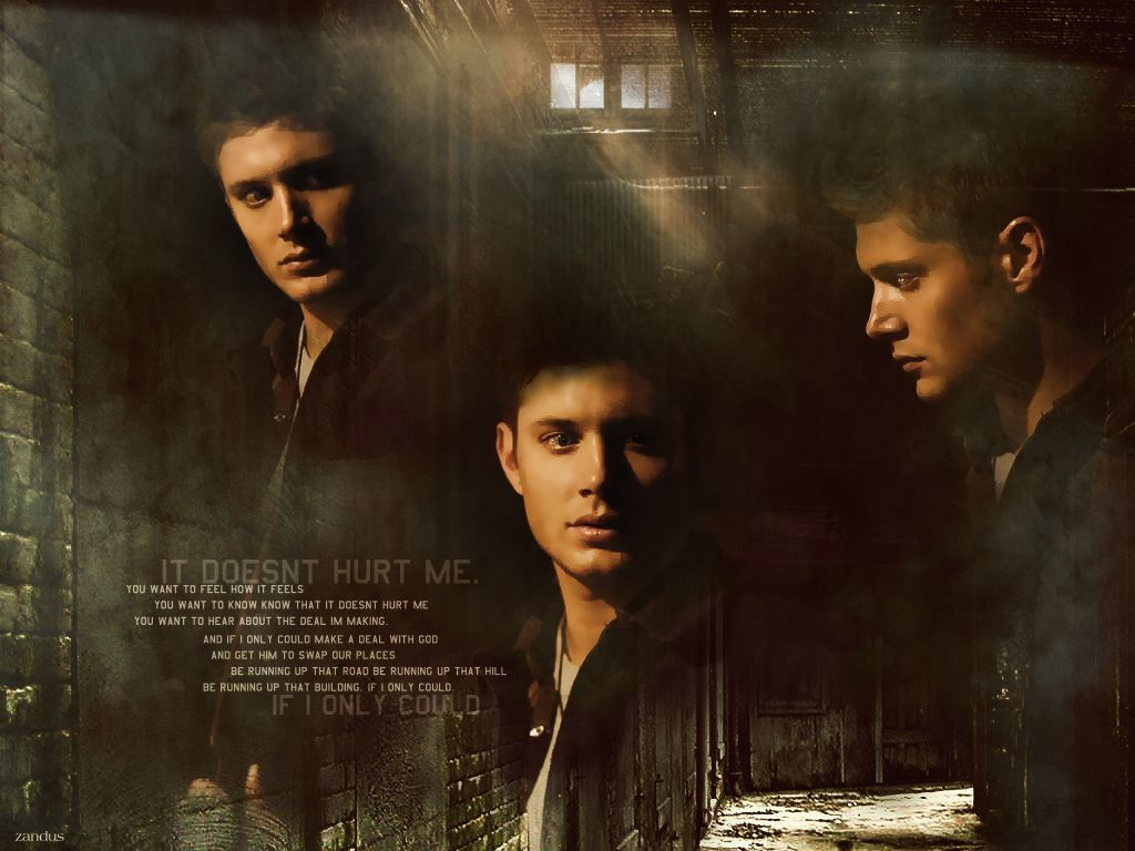 Supernatural Wallpaper Supernatural Wallpaper 953286