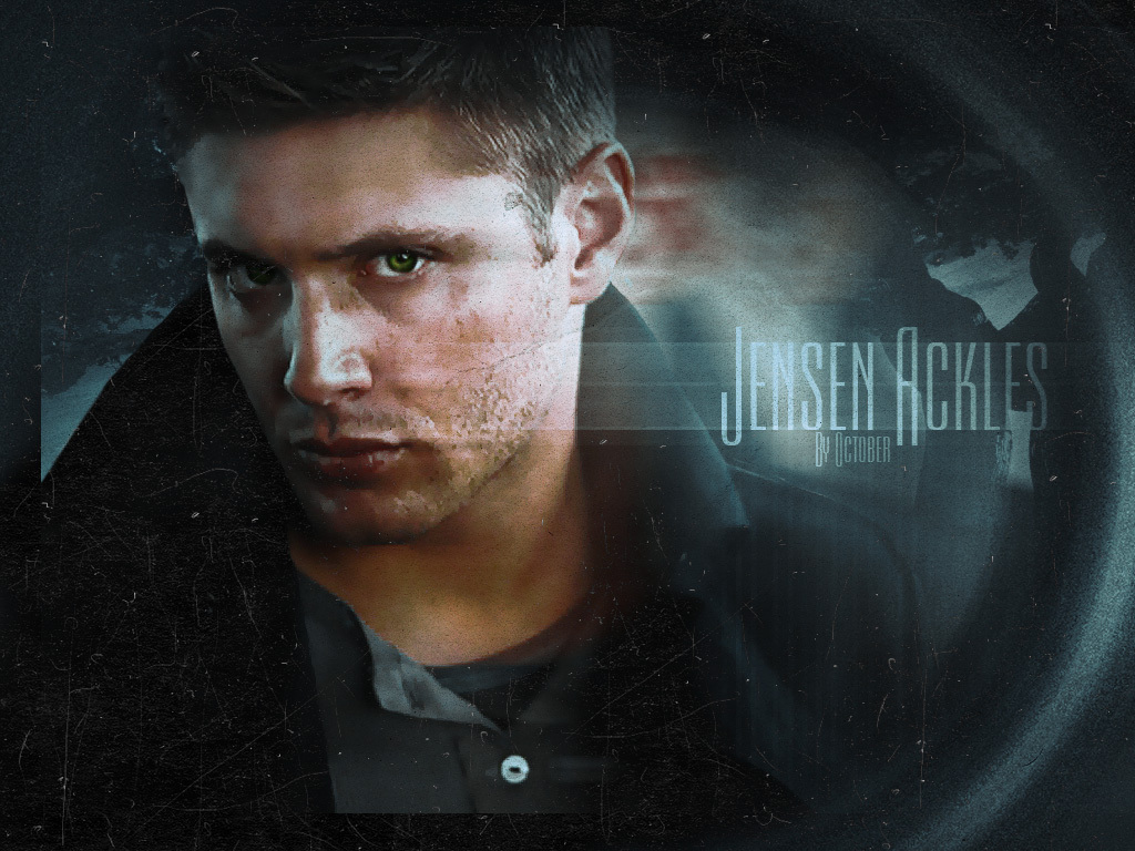 Supernatural - Jensen Ackles Wallpaper (1268608) - Fanpop