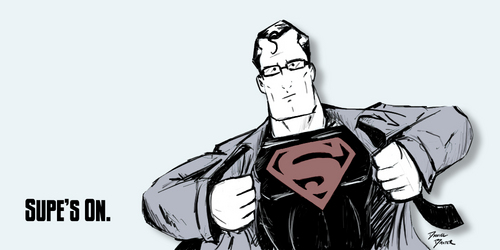 Supes On