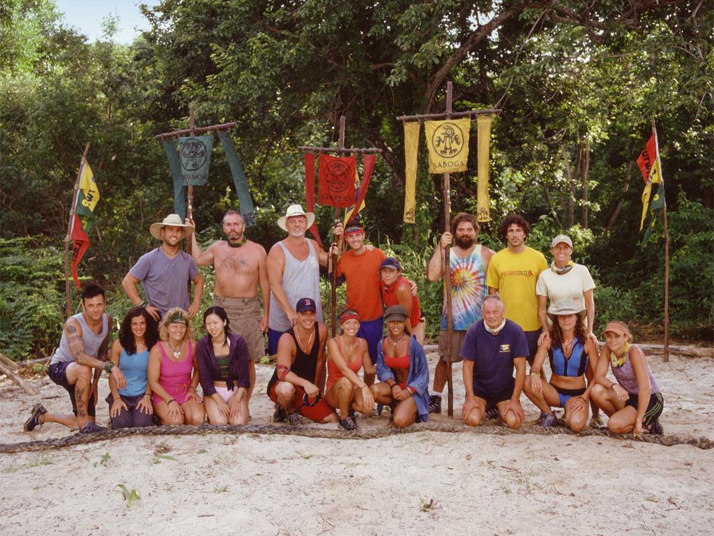 Survivor All-Stars