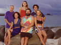 Survivor All-Stars - survivor wallpaper