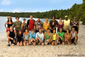 Survivor Cook Islands - survivor photo