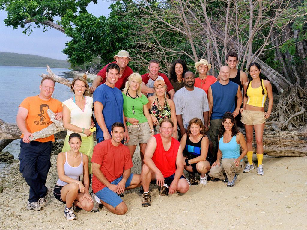 Survivor Vanuatu