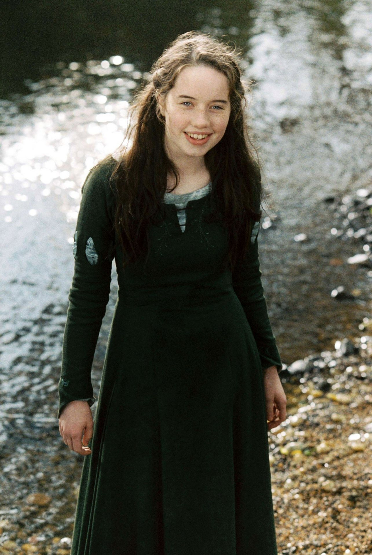 Susan - anna-popplewell photo