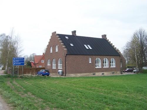 Svalov Kommun - Skåne