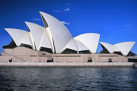 Sydney Opera House on Sydney Opera House   Australia Photo  944460    Fanpop Fanclubs