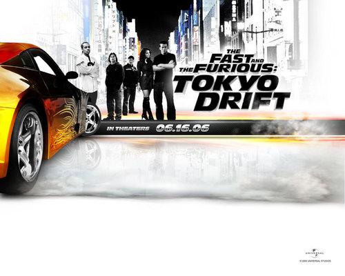 TFATF: Tokyo Drift