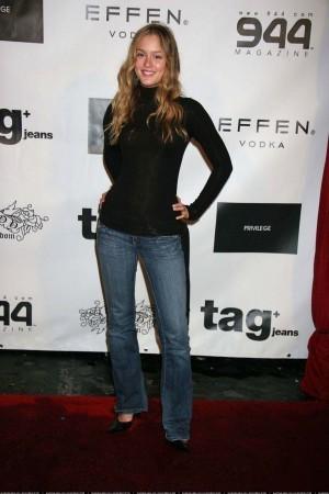 Tag Jeans Fashion montrer