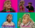Tanner Sisters - full-house wallpaper