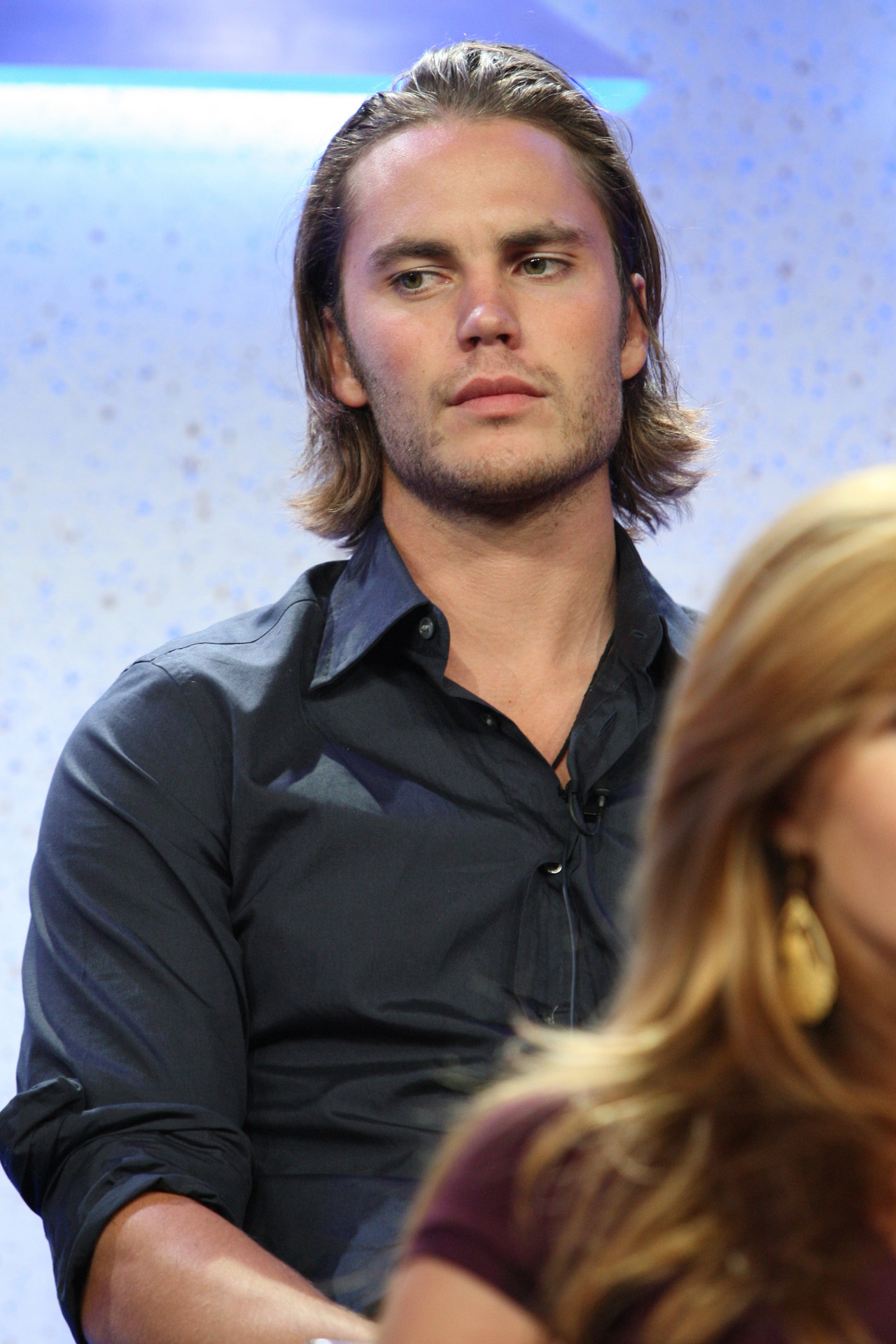"""taylor kitsch dating jessica white Taylor kitsch is a canadian actor and model with an impressive net worth of $12 million he is best known for his appearances in movies like """"x-men origins."""