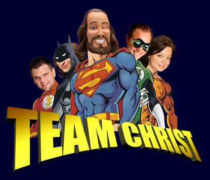 Team Christ Alliance :]