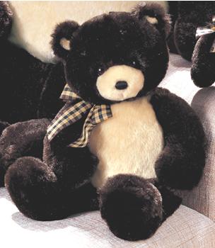Teddy bear stuffed animals photo